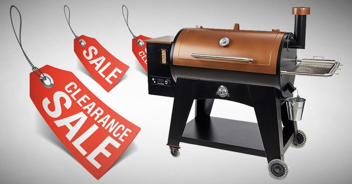 What Is the Best Time of Year to Buy A Pellet Smoker Grill?